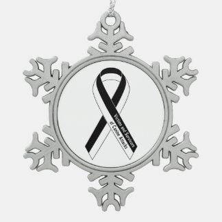 Victims & Survivors of Canine Attack Ornament