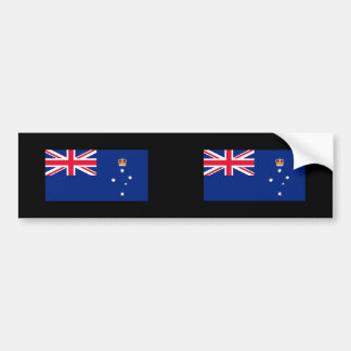 Victoria Australia, Australia Bumper Sticker