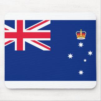 Victoria Australia, Australia Mouse Pad