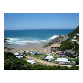Victoria Bay, South Africa Postcard