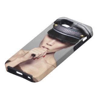 Victoria Beckham iPhone 5 Cover