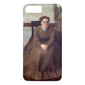 Victoria Dubourg by Edgar Degas iPhone 7 Plus Case