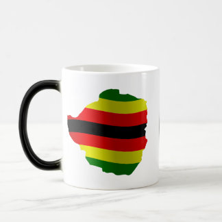 Victoria Falls: The Cataract Magic Mug