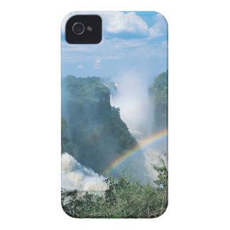 Victoria Falls, Zimbabwe iPhone 4 Cover