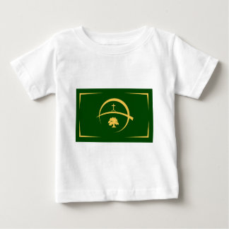 Victoria Flag Baby T-Shirt