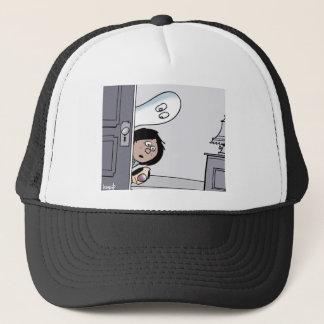 Victoria is: a -  by Harrop Trucker Hat