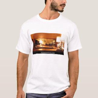 Victoria Mixon's Desk T-Shirts