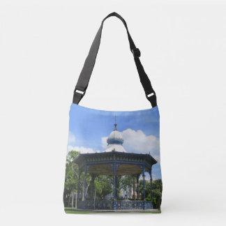 Victoria Park Bandstand Crossbody Bag