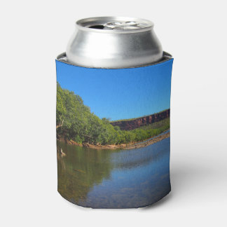 Victoria River can cooler