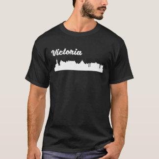 Victoria Skyline T-Shirt