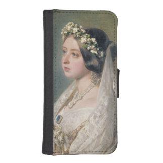 Victoria the Bride