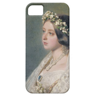 Victoria the Bride Barely There iPhone 5 Case