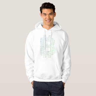 Victoria Westcoast - Bitcoin Hoodies for Men