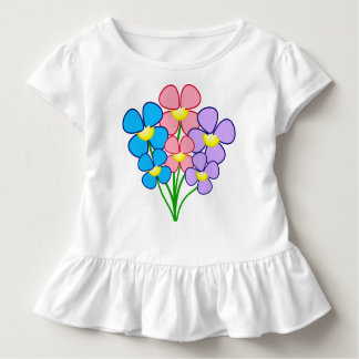 Victoria Westcoast t-shirt for baby girl