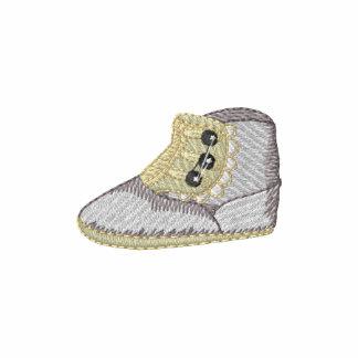 Victorian Baby Shoe Hoodies