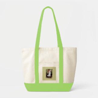 Victorian Beach Bag