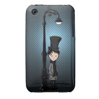 'Victorian Boy' iPhone 3 Cover
