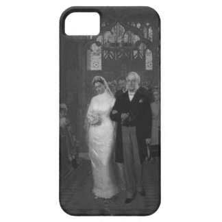 Victorian Bride iPhone 5 Covers