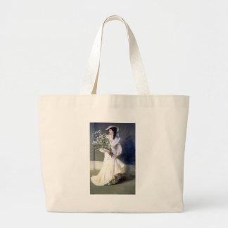 Victorian bride wedding fashion bags