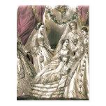 Victorian Brides Postcards