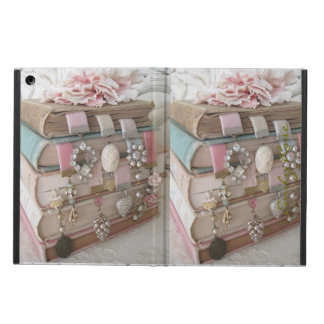 Victorian Brooch iPad Air Case