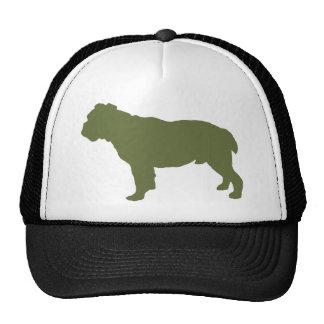 Victorian Bulldog Cap