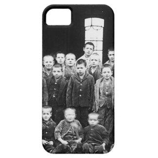 Victorian Children iPhone 5 Cases
