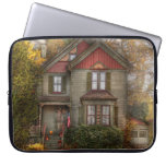 Victorian - Cranford, NJ - Only the best things Laptop Sleeve