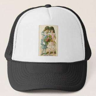 victorian-cuties trucker hat