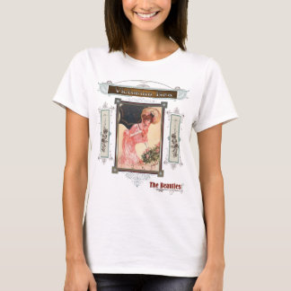 Victorian Era - Beauties - 004 T-Shirt