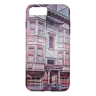 Victorian Era for a city dream MissionDistrict sfc iPhone 7 Plus Case