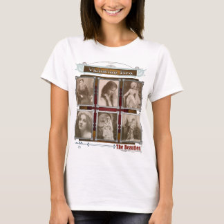 Victorian Era - The Beauties - B01 T-Shirt