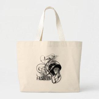 Victorian Fashion Tote Bag