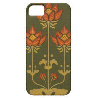 Victorian Floral Case-Mate iPhone 5 iPhone 5 Case