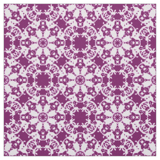 victorian floral pattern fabric