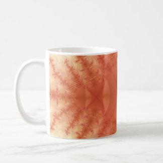 Victorian Fractal Mug