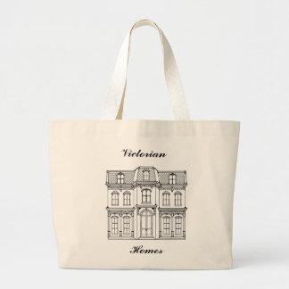 Victorian Homes Bag