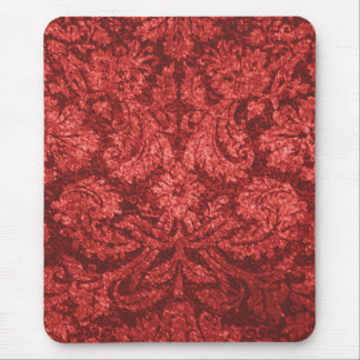 Victorian Red Mousepad