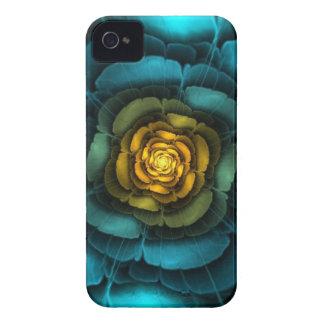 Victorian Rose iPhone 4 Case-Mate Cases