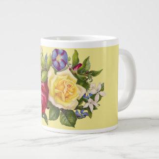 Victorian Roses Specialty Mug
