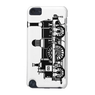 Victorian Steam Train 1 iPod Touch (5th Generation) Covers