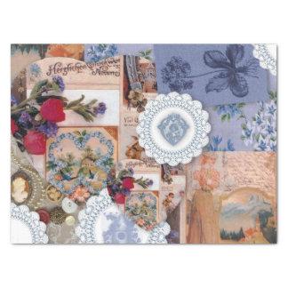 Victorian Tissue Paper