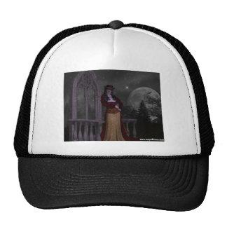 Victorian Vampire Trucker Hat
