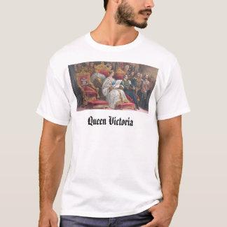 Victoria's Reign, Queen Victoria T-Shirt