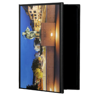 Victories miner Henner on the victory bank Powis iPad Air 2 Case