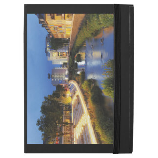 "Victories victory banks to the blue hour iPad pro 12.9"" case"