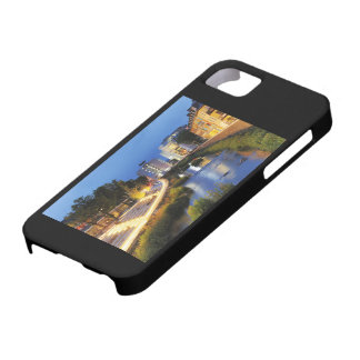 Victories victory banks to the blue hour iPhone 5 cover