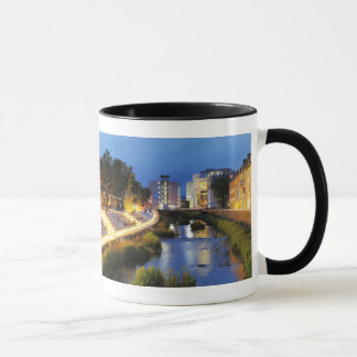 Victories victory banks to the blue hour mug