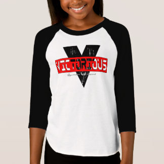 Victorious Girls' American Apparel Shirts