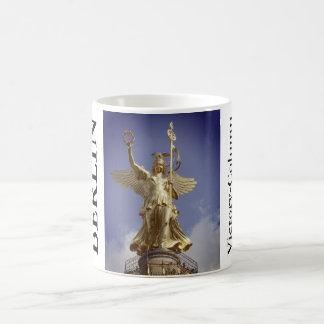 Victory column 002.T.F.02, Berlin Coffee Mug